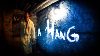 A HANG   rövid horrorfilm