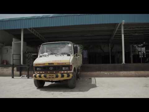 TATA 407 :  Ram Prasad shares his experience