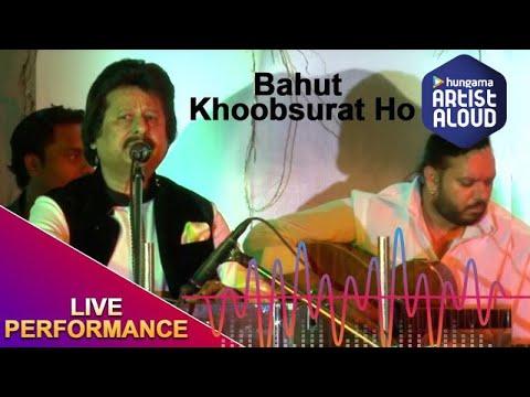 Bahut Khoobsurat Ho Tum - Pankaj Udhas - Music Mania