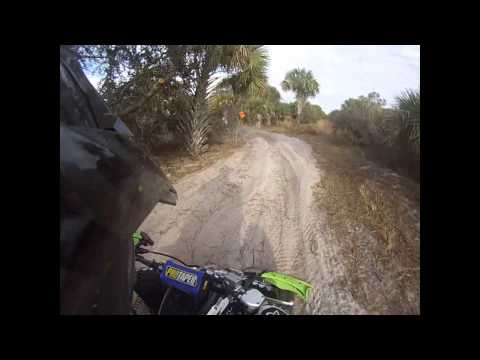 FTR HS # 9 OKEECHOBEE FL JAN 2014 QUAD JUNIOR