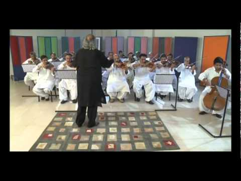 Sachal Studios' Take Five Official Video video