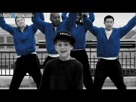MattyBRaps - That's The Way  (Official Music Video) Music Videos