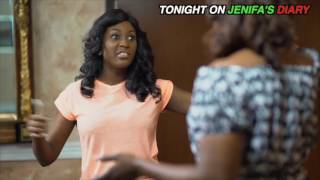 Jenifa's diary Season 8 Episode 8   showing tonight on AIT @ 7.30pm
