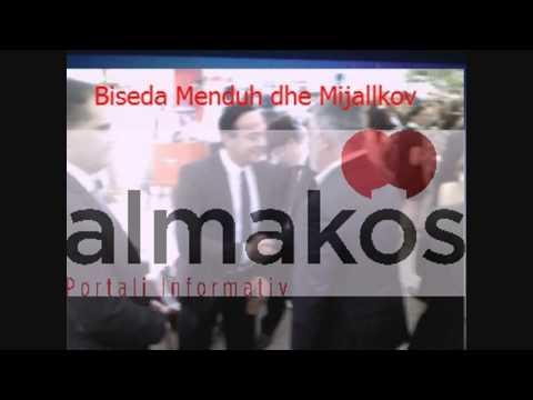 Menduh Thaci-Sasho Mijallkov (Almakos.com)