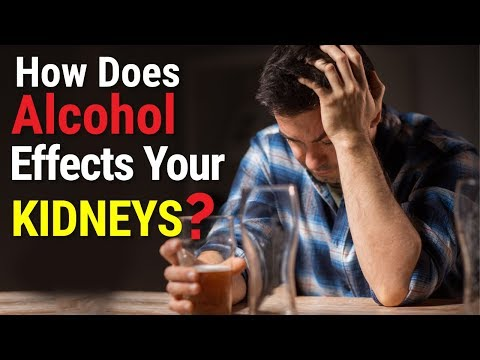 HOW ALCOHOL EFFECTS YOUR KIDNEYS | AYURVEDA KIDNEY EXPERIENCE | ENGLISH