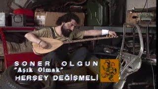 Soner Olgun - Aşık Olmak (Official Video)