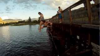 Bridge Jumpers