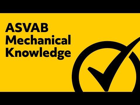 ASVAB Mathematics Knowledge  Study Guide