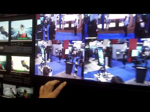 InfoComm 2013: Marshall Electronics Presents IPTV Cameras