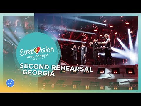 Ethno-Jazz Band Iriao - For You - Exclusive Rehearsal Clip - Georgia - Eurovision 2018