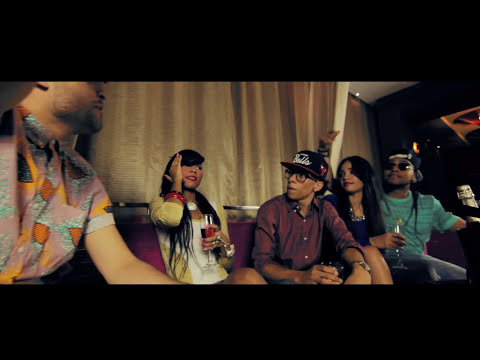 @Sensato ft @ElTalMickey & @MarkBMusic - Chapiadoras Remix (Video Oficial)