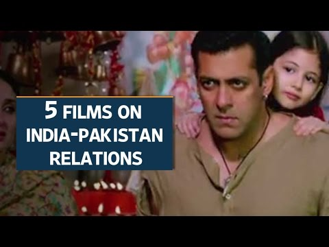 Five unconventional Bollywood films on India-Pakistan relations | Video