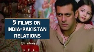 Five unconventional Bollywood films on India-Pakistan relations