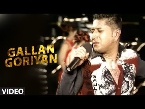 Sterio Nation - Gallan Goriyan Te Goriya Feat Shubhra - Oh! Laila video