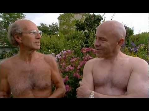 Dominic Littlewood - 'naturist Day' - Abbey House Gardens - June 2008 video