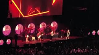 Jonas Brothers - S.O.S - Kiss 108 Kiss Concert
