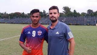 IFA Shield 2017: Mohun Bagan U19 suffers shocking defeat against FC Pune City U19