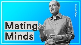 Mating Minds ? Alain de Botton on Attachment Styles and the Art of Compromise