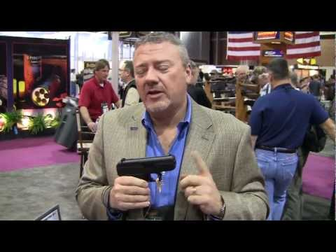 Shot Show 2012 Hi-Point 9mm and 380 Carry Concealed Show
