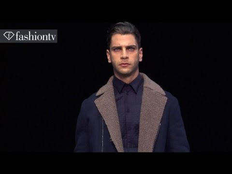 FashionTV F Men: The Best of May 2013