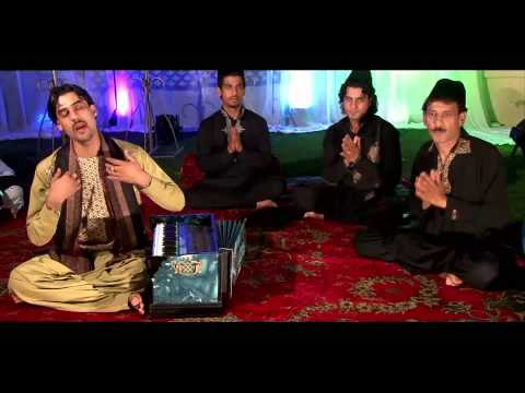 Anil Bakhsh Qawali Song 2014 video
