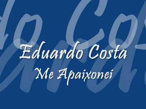 Eduardo Costa - Me apaixonei
