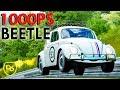 « Der KRASSESTE Bee(s)tle! » – Forza Motorsport 7 #7 – Deutsch