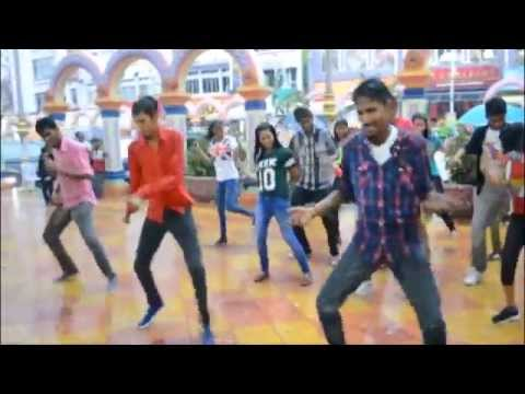 Flashmob Dance By Creative Uniquexz Dancers video