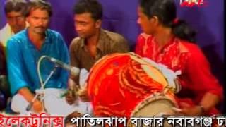 Bangla Folk & Bissed Song Saymon sorkar - Ganer bulbuli