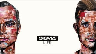 Sigma - Broken Promises (ft Maverick Sabre)