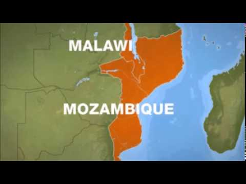 Floods kill scores in Malawi and Mozambique