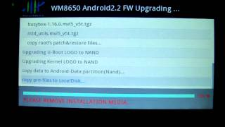Android  7 inch Tablet_ How to Fix non bootable device
