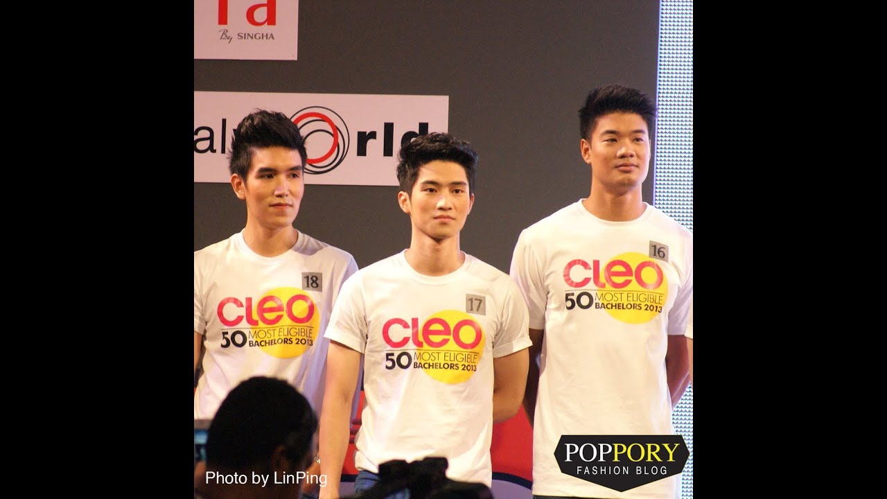 Cleo 50 2013 Cleo 39 50 Most Eligible Bachlors 2013 Vdo By Poppory Fashion Blog