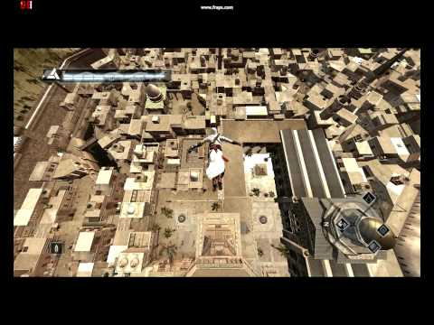 Assassins Creed - Salto de Fe - Damasco