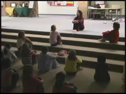 Anti Bullying in Schools with Yoga