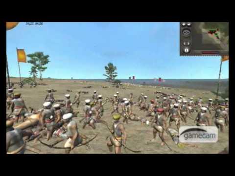Prithviraj Chauhan Vs Muhammad Ghauri : First Battle Of Tarain video