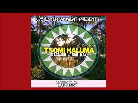 Stagajah - Tsomi Haluma (ft Saii Kay)