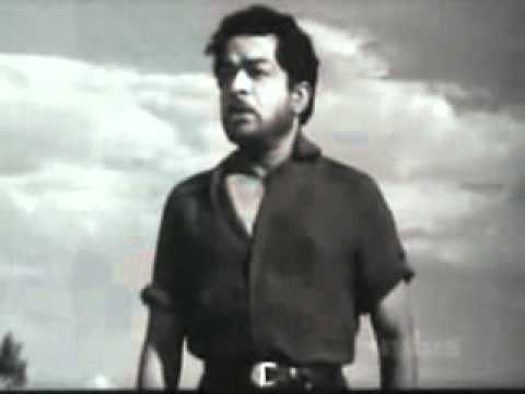Aye Maalik Tere Bande Hum (Male) Full Version - Do Aankhen Barah...