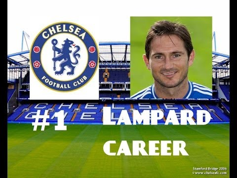 FIFA 14 - Lampard Player Career #1 - Pre Season