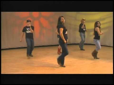 Country Girl Shake It For Me - Line Dance By Premier Entertainment Dance Team video