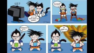 download lagu Funny Dragonball Z Pictures 2 gratis