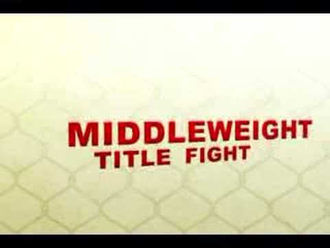 Combat Fighting Champsions- CFC 2 Commercial