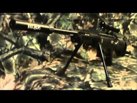 Review. Ignite Black Ops Tactical Sniper .177 Cal Pellet Rifle