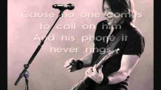 Keith Urban Video - Keith Urban - But for the Grace of God - with lyrics