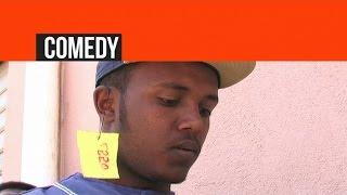 Eritrea - Temesgen Tewolde - ዝባን እዝኒ / Zban Ezni - New Eritrean Comedy 2015