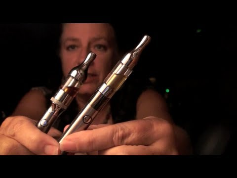 Vapor Lady Lounge Protank Mini Review Unboxing Mini Protank Comparison Protank Evod For Ladies
