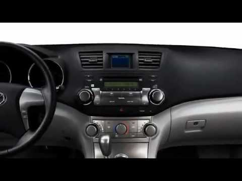 2009 Toyota Highlander Video