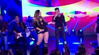 download musica Naiara Azevedo Part: Thiago Brava Vai Ser De Enlouquecer DVD