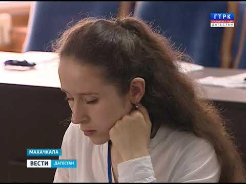 В ДГТУ прошла встреча в рамках проекта «Медиатор»   17.06.19 г