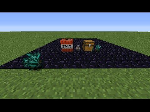 Duplicar diamantes (cualquier item) | Bugs Minecraft 1.7.10 (Y de momento en la 1.8)